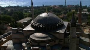 Hagia Sofia: Dome Secrets photo