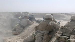 Battleground Profile: SSgt Dusty Sampson photo