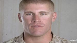Battleground Profile: 1rstLt Neal Jones photo