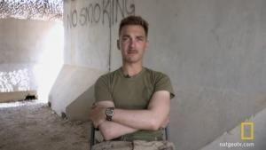 Battleground Profile: Cpl Brandon Unis photo