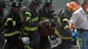 Searching for Fellow Firemen photo