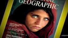 Afghan Girl show