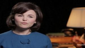 Ginnifer Goodwin on Playing Jackie photo