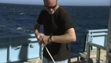 Ultimate fisherman show