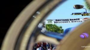 Daytona Bike Week photo