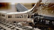 Il disastro della ferrovia di Paddington programma