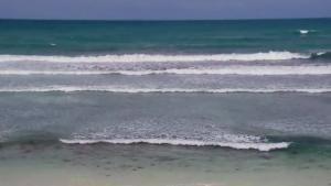 La costa del pericolo foto