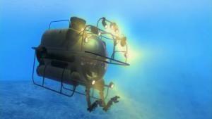 Fuga da Atlantide foto