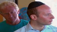 The Rabbi Meets Venice Beach show