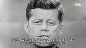 Kennedy contro Nixon foto