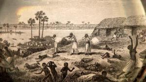 I Diari del Dr. Livingstone foto