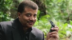 Cosmos Host Profile: Neil deGrasse Tyson photo