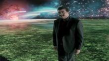 The Cosmic Calendar show
