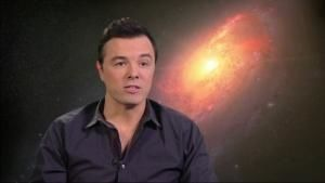 Cosmos: Seth MacFarlane photo