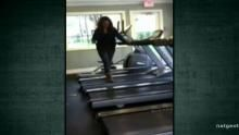 The Treadmill show