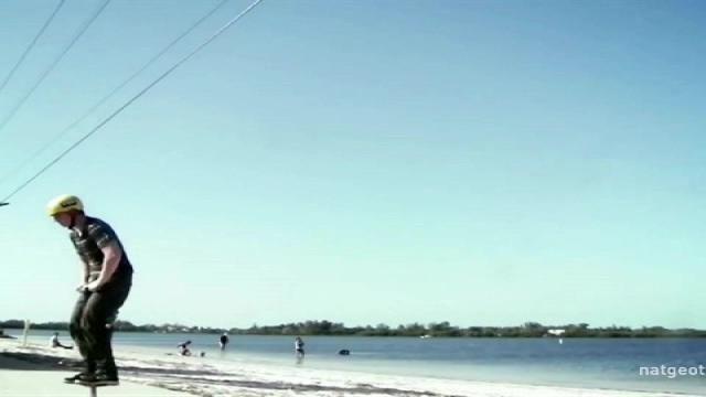 pogo naked beach