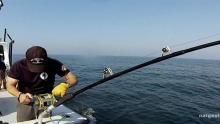 Fishing on a Prayer show