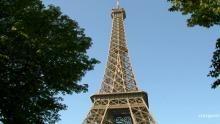 Paris Landmark show