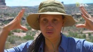 Sfide selvagge - Deserto, tra vita e morte foto