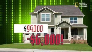 Qual'è il trucco per risparmiare sull'acquisto di una casa? foto