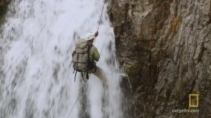 Waterfall Washout photo