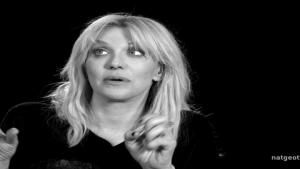 Interview Outtakes: Courtney Love photo
