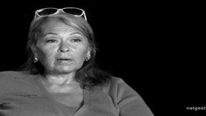 Wywiady: Roseanne Barr zdjęcie