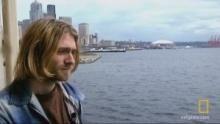 Nirvana in the Nineties show