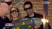Super laser Vs Ultra rivestimento programma