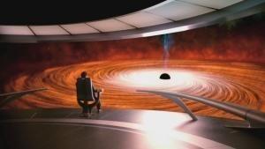 Over The Event Horizon photo