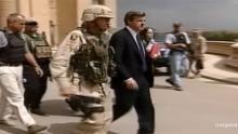 Post-Saddam Confusion show