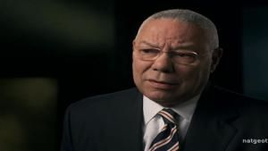 General Colin Powell on the Modern Army photo