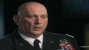 General Odierno on Leadership photo