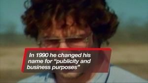 Gli anni '90 - David Koresh, il figlio di Dio foto