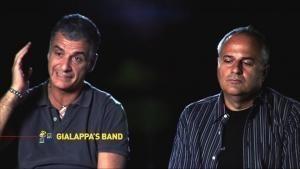 Gli anni '90 - La Gialappa's Band e il calcio foto