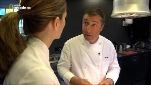 I migliori chef del mondo - Joan Roca foto