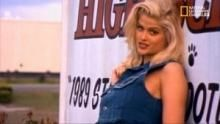 Gli anni '90 - Sesso, celebrità e reality programma