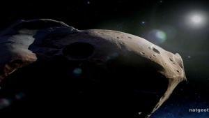 Finding Rosetta photo