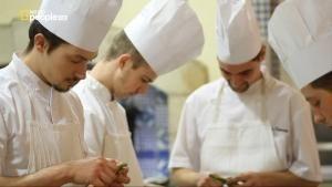 I migliori chef del mondo - Michel Guérard foto