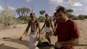Survive the Tribe - Guerrieri di sangue foto