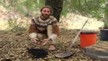 Live Free or Die DIY: How to Poop in the Woods show