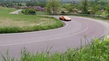 Super Sports car 節目