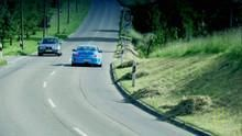Porsche City 節目