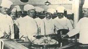 The Birth of the Recipe photo