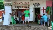 Sapori d'Africa - Gurage, Etiopia programma