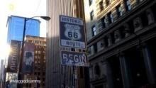 La route 66 programma