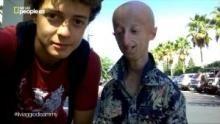 Sammy e Avatar programma