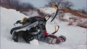 How To Rev Your Snowmobile photo