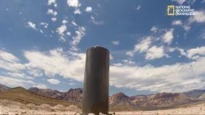 Esperimenti esplosivi - Boiler foto