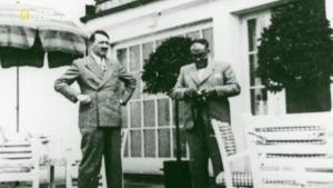 La doppia vita di Hitler foto